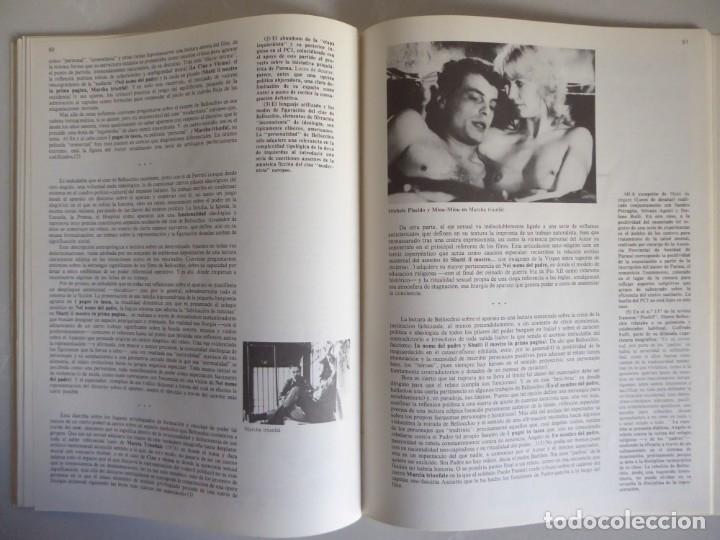 Cine: Revista La mirada, textos sobre cine - Completa 1 a 4 (1978) - Foto 13 - 180867522
