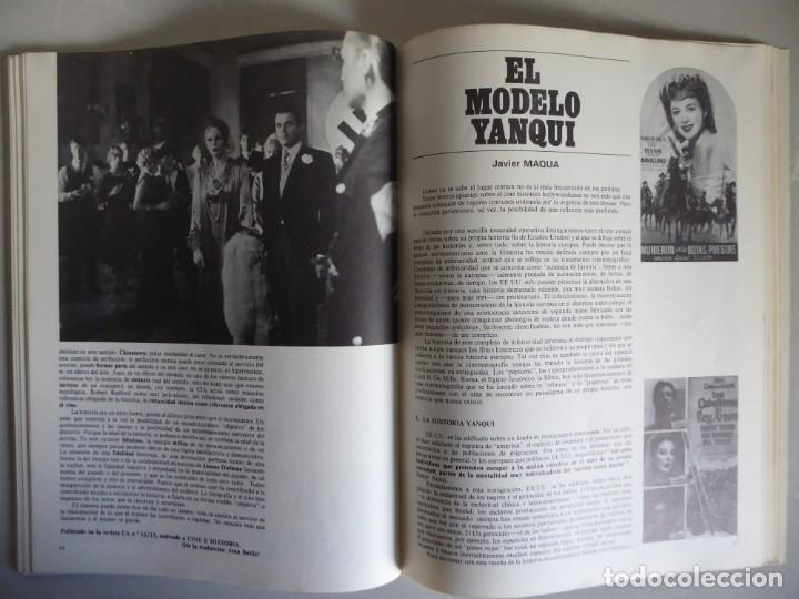 Cine: Revista La mirada, textos sobre cine - Completa 1 a 4 (1978) - Foto 20 - 180867522