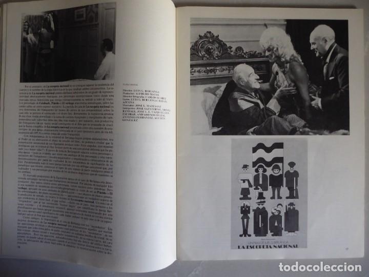 Cine: Revista La mirada, textos sobre cine - Completa 1 a 4 (1978) - Foto 22 - 180867522