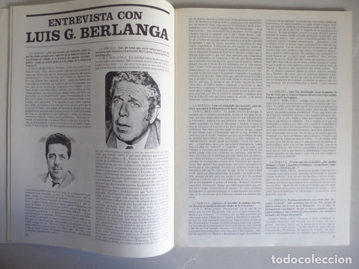 Cine: Revista La mirada, textos sobre cine - Completa 1 a 4 (1978) - Foto 23 - 180867522