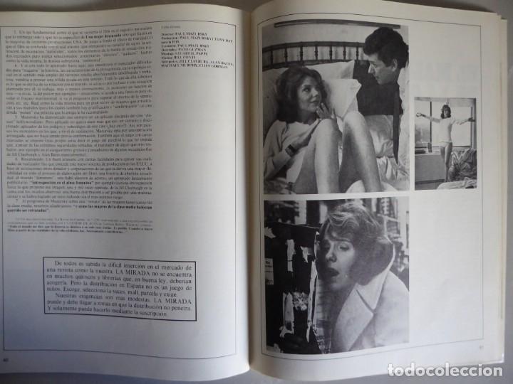 Cine: Revista La mirada, textos sobre cine - Completa 1 a 4 (1978) - Foto 26 - 180867522