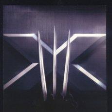 Cinéma: P-8447- THE X-MEN 3 (X-MEN: LA DECISIÓN FINAL) HUGH JACKMAN - PATRICK STEWART - IAN MCKELLEN. Lote 181592766