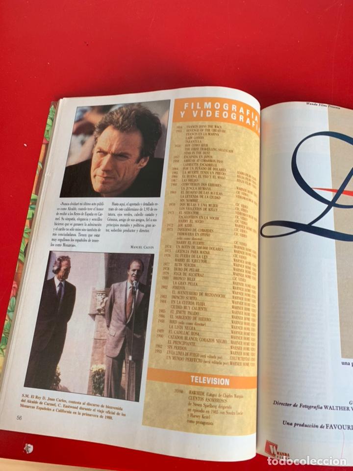 Cine: INTERFILMS n 62 Noviembre 1993 - Foto 5 - 151516634