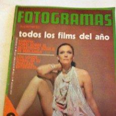 Cine: FOTOGRAMAS- Nº. 1253 - EXTRA 73-74 - TODOS LOS FILMS DEL AÑO. Lote 182205912