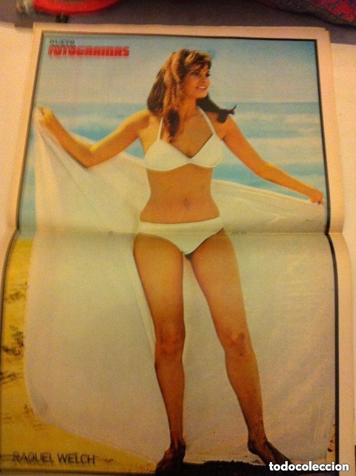 Cine: fotogramas - bikini story - nº. 1190 (agosto 1971)- muy bien conservado - Foto 2 - 182207292