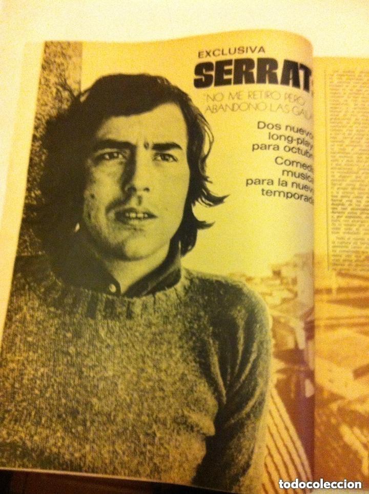 Cine: fotogramas - bikini story - nº. 1190 (agosto 1971)- muy bien conservado - Foto 3 - 182207292