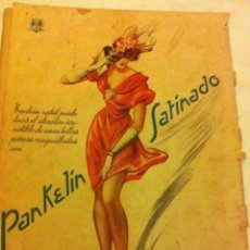 Cine: CINEMA - Nº.6 - AÑO 1946. Lote 182500196