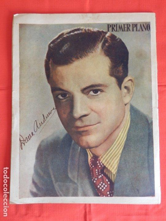 Cine: Juanita Reina, revista primer plano, la lola se fué a los puertos, nº 344 1947 - Foto 3 - 182517976