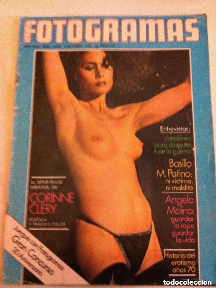 FOTOGRAMAS - Nº. 1459 - AÑO 1976 (Cine - Revistas - Fotogramas)
