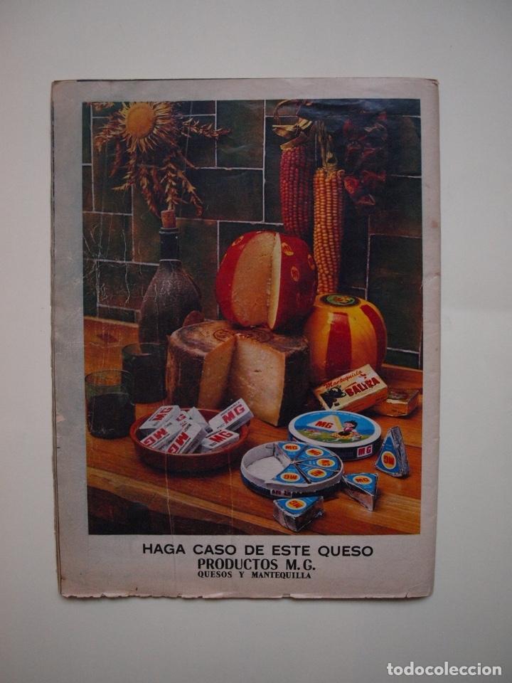 Cine: NUEVO FOTOGRAMAS Nº 1114 - RAPHAEL: CANTARÉ EN CATALÁN - FEBRERO 1970 - Foto 5 - 182898971