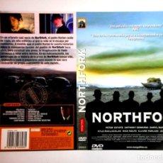 Cine: CARÁTULA NORTHFORK ( DVD ). Lote 183268556