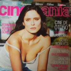 Cine: REVISTA / CINEMANIA Nº 49. Lote 183338736
