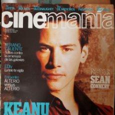 Cine: REVISTA / CINEMANIA Nº 45. Lote 183338837