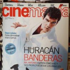 Cine: REVISTA / CINEMANIA Nº 39. Lote 183339475