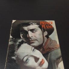 Cine: RORY CALHOUN, GENE TIERNEY, ROVIRA BELETA, EDUARDO FAJARDO, PAUL MULLER, CONRADO BLANCO. 1953.. Lote 183368282