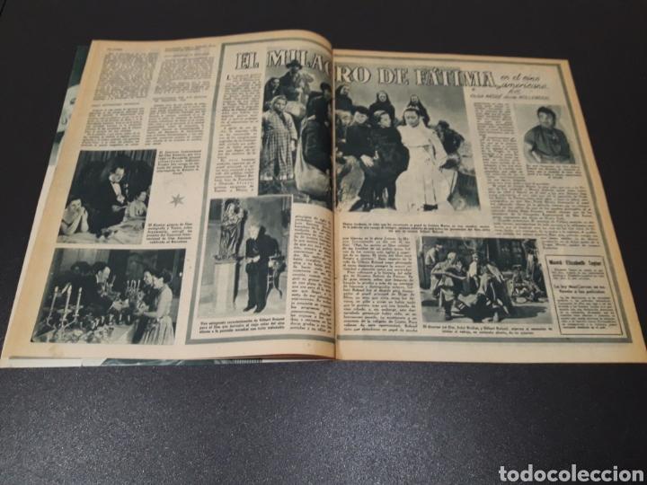 Cine: RITA HAYWORTH, LUCILLE BALL, MARIO CABRE, RAFAEL ALBAICIN, JOEL MC.CREA, JORGE LANZA. 18/01/1953. - Foto 4 - 183368835