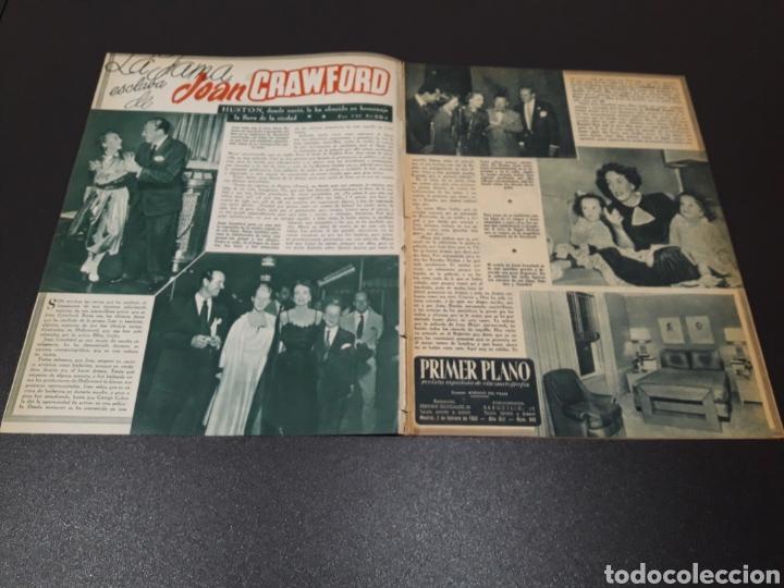 Cine: CARMEN MORELL, PEPE BLANCO, JOAN CRAWFORD, LUIS LUCIA, ANN MILLER, ALAN LADD, RITA HAYWORTH. 01/02/1 - Foto 2 - 183375296