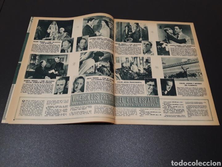 Cine: CARMEN MORELL, PEPE BLANCO, JOAN CRAWFORD, LUIS LUCIA, ANN MILLER, ALAN LADD, RITA HAYWORTH. 01/02/1 - Foto 4 - 183375296