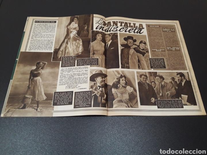 Cine: CARMEN MORELL, PEPE BLANCO, JOAN CRAWFORD, LUIS LUCIA, ANN MILLER, ALAN LADD, RITA HAYWORTH. 01/02/1 - Foto 9 - 183375296