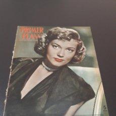 Cine: PATRICIA WYMORE, SUSAN HAYWARD, DANIELLE DARRIEUX, ED GARDNER. 15/03/1953. N° 648.. Lote 183381952