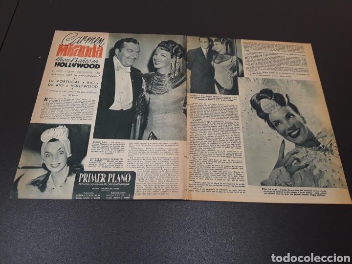 Cine: ESTHER WILLIAMS, FERNANDO LAMAS, VIVIEN LEIGH, GENE KELLY, ANN SHERIDAN. 1953. - Foto 2 - 183382646