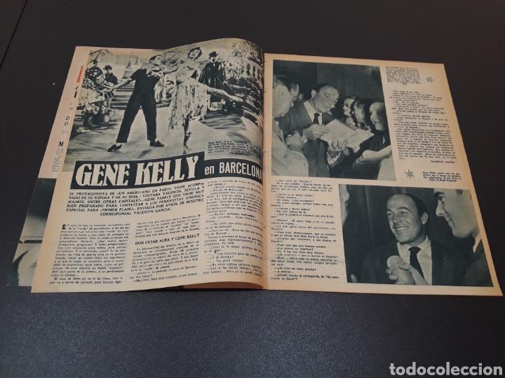 Cine: ESTHER WILLIAMS, FERNANDO LAMAS, VIVIEN LEIGH, GENE KELLY, ANN SHERIDAN. 1953. - Foto 3 - 183382646