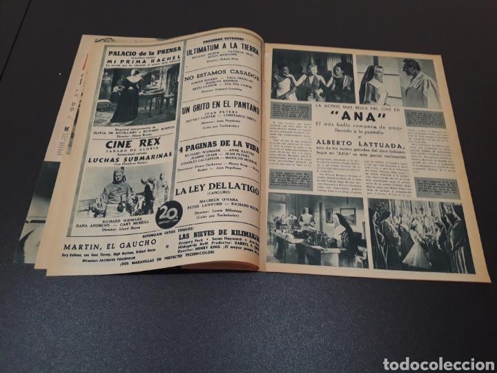 Cine: ESTHER WILLIAMS, FERNANDO LAMAS, VIVIEN LEIGH, GENE KELLY, ANN SHERIDAN. 1953. - Foto 4 - 183382646