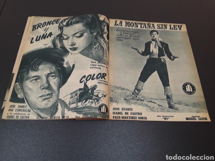 Cine: ESTHER WILLIAMS, FERNANDO LAMAS, VIVIEN LEIGH, GENE KELLY, ANN SHERIDAN. 1953. - Foto 7 - 183382646