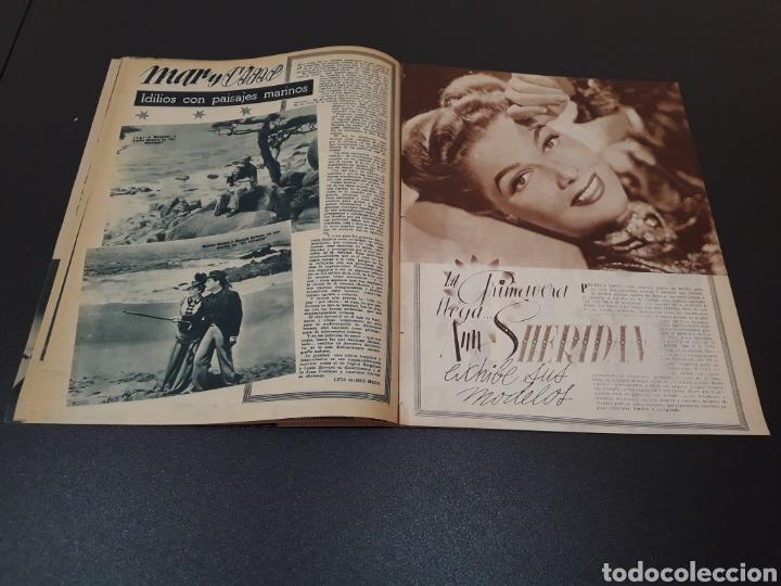Cine: ESTHER WILLIAMS, FERNANDO LAMAS, VIVIEN LEIGH, GENE KELLY, ANN SHERIDAN. 1953. - Foto 8 - 183382646