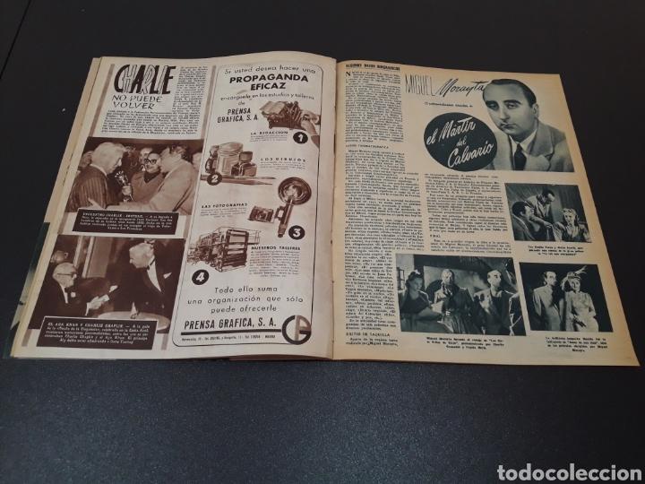 Cine: ESTHER WILLIAMS, FERNANDO LAMAS, VIVIEN LEIGH, GENE KELLY, ANN SHERIDAN. 1953. - Foto 10 - 183382646