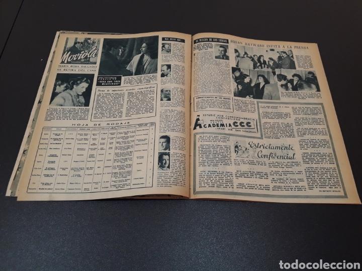 Cine: ESTHER WILLIAMS, FERNANDO LAMAS, VIVIEN LEIGH, GENE KELLY, ANN SHERIDAN. 1953. - Foto 12 - 183382646