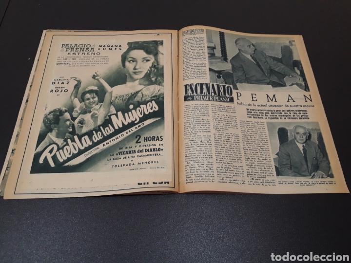 Cine: ESTHER WILLIAMS, FERNANDO LAMAS, VIVIEN LEIGH, GENE KELLY, ANN SHERIDAN. 1953. - Foto 13 - 183382646