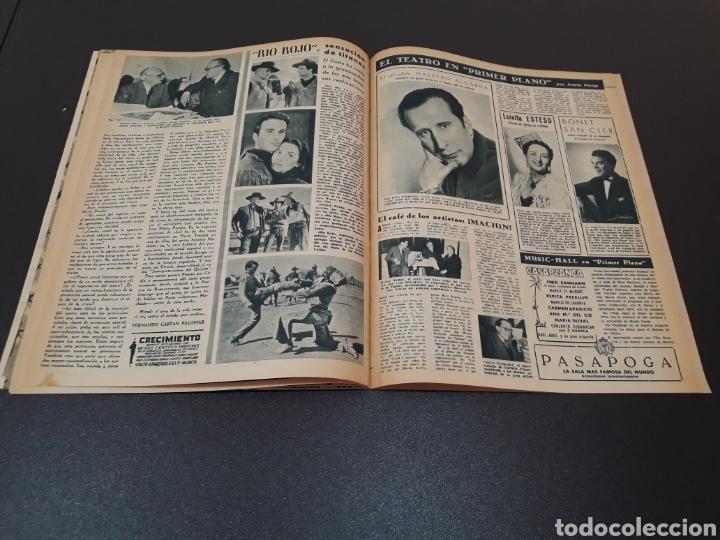 Cine: ESTHER WILLIAMS, FERNANDO LAMAS, VIVIEN LEIGH, GENE KELLY, ANN SHERIDAN. 1953. - Foto 14 - 183382646