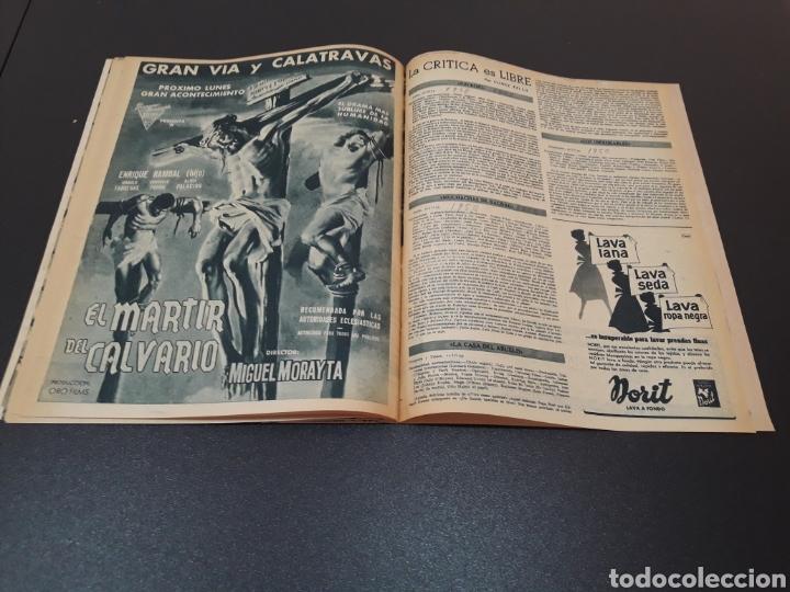 Cine: ESTHER WILLIAMS, FERNANDO LAMAS, VIVIEN LEIGH, GENE KELLY, ANN SHERIDAN. 1953. - Foto 15 - 183382646