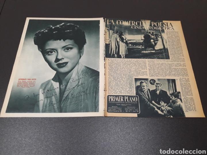 Cine: ANA ESMERALDA, AVA GARDNER, VIVIEN LEIGH, JEAN COCTEAU. N° 652. 12/04/1953. - Foto 2 - 183396570