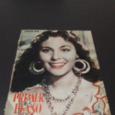 Cine: PAQUITA RICO, BING CROSBY, CESAR DANOVA, GENE KELLY, LANA TURNER. N° 653. 19/04/1953.. Lote 183397018
