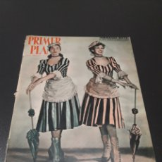 Cine: JORGE MISTRAL, TYRONE POWER, ISSA PEREIRA,PETER DAMON. N° 661. 14/06/1953.. Lote 183403417
