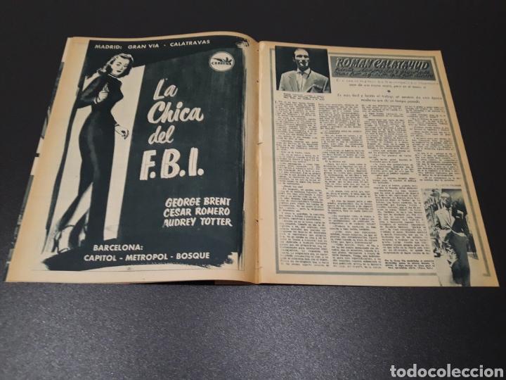 Cine: ASUNCION DE SANDE, CLAUDE LAYDU, MARLENE DIETRICH, GARY COOPER, ELENA MAYA. N° 662. 21/06/1953. - Foto 5 - 183404201