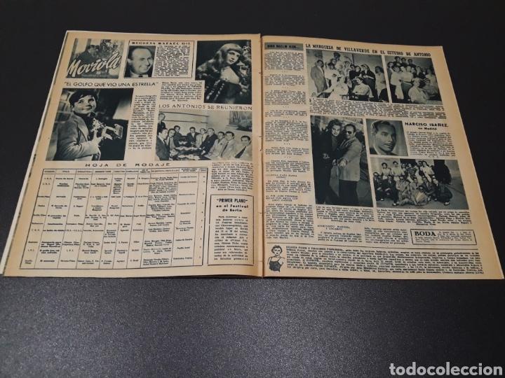Cine: ASUNCION DE SANDE, CLAUDE LAYDU, MARLENE DIETRICH, GARY COOPER, ELENA MAYA. N° 662. 21/06/1953. - Foto 12 - 183404201