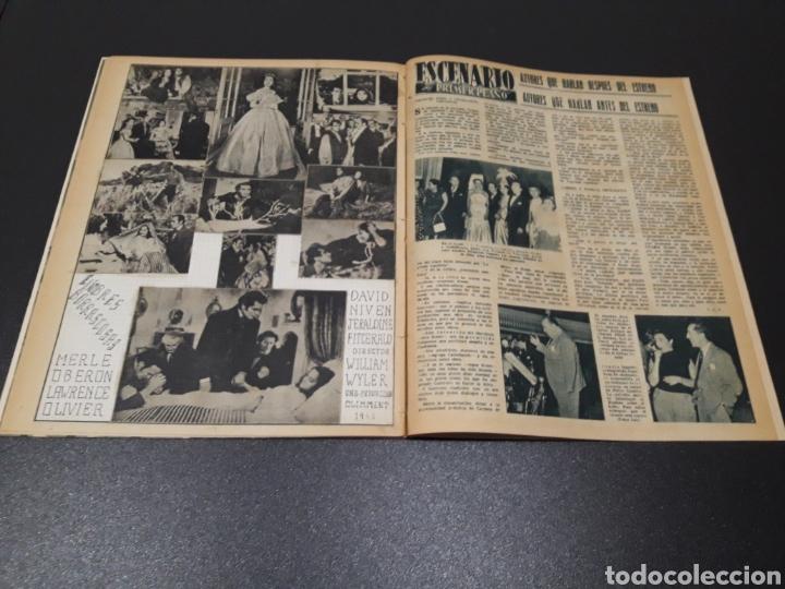 Cine: ASUNCION DE SANDE, CLAUDE LAYDU, MARLENE DIETRICH, GARY COOPER, ELENA MAYA. N° 662. 21/06/1953. - Foto 13 - 183404201