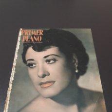 Cine: MAYTE PARDO, MICHELLE MORGAN, GARY COOPER, AVA GARDNER, ANN BLYTH. N° 664. 05/07/1953.. Lote 183662668