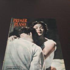 Cine: AURORA BAUTISTA, MARIO CABRE, CLAIRE BOOM, GEORGE RAFT. N° 665. 12/07/1953.. Lote 183663312