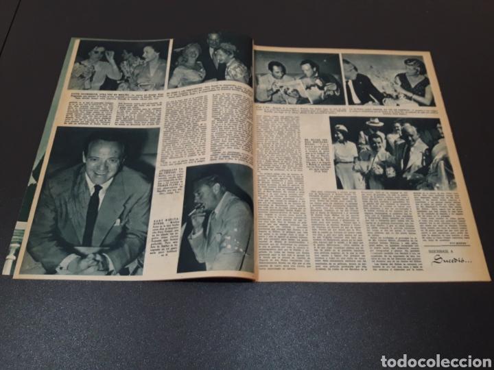 Cine: LUISA ORTEGA, GARY COOPER, MERLE OBERON, ANA MARISCAL, RAFAEL DURAN. 1953 - Foto 5 - 183664237