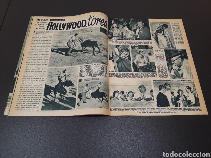Cine: LUISA ORTEGA, GARY COOPER, MERLE OBERON, ANA MARISCAL, RAFAEL DURAN. 1953 - Foto 6 - 183664237