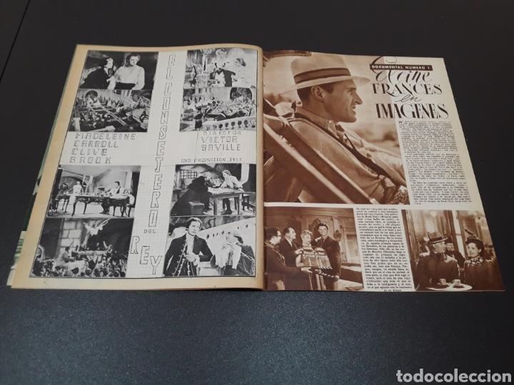 Cine: LUISA ORTEGA, GARY COOPER, MERLE OBERON, ANA MARISCAL, RAFAEL DURAN. 1953 - Foto 8 - 183664237