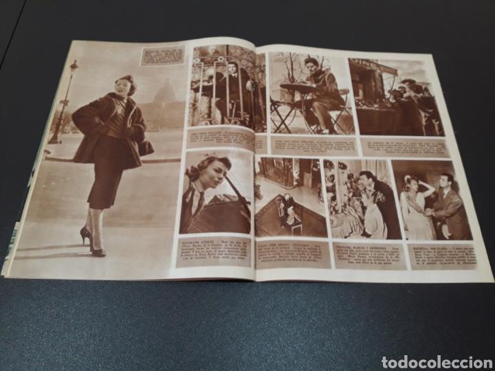 Cine: LUISA ORTEGA, GARY COOPER, MERLE OBERON, ANA MARISCAL, RAFAEL DURAN. 1953 - Foto 9 - 183664237