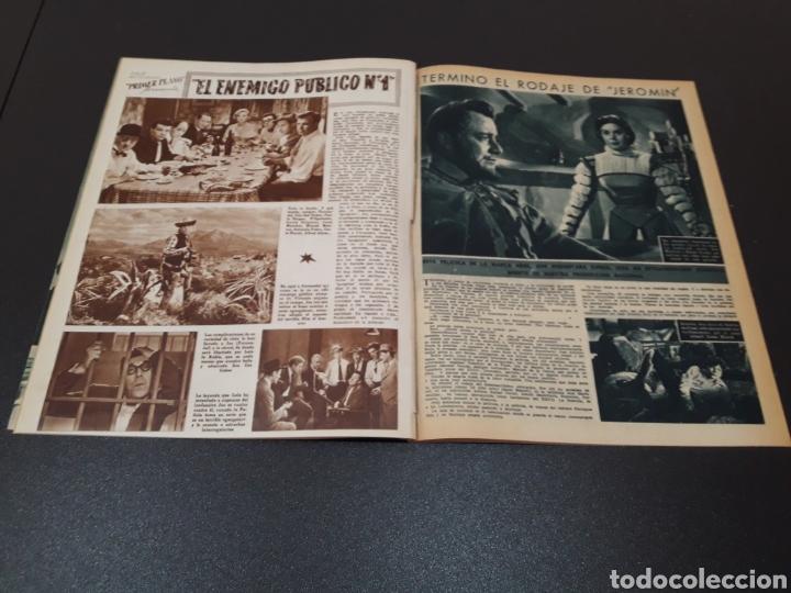 Cine: LUISA ORTEGA, GARY COOPER, MERLE OBERON, ANA MARISCAL, RAFAEL DURAN. 1953 - Foto 10 - 183664237