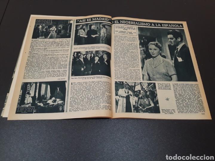 Cine: LUISA ORTEGA, GARY COOPER, MERLE OBERON, ANA MARISCAL, RAFAEL DURAN. 1953 - Foto 11 - 183664237