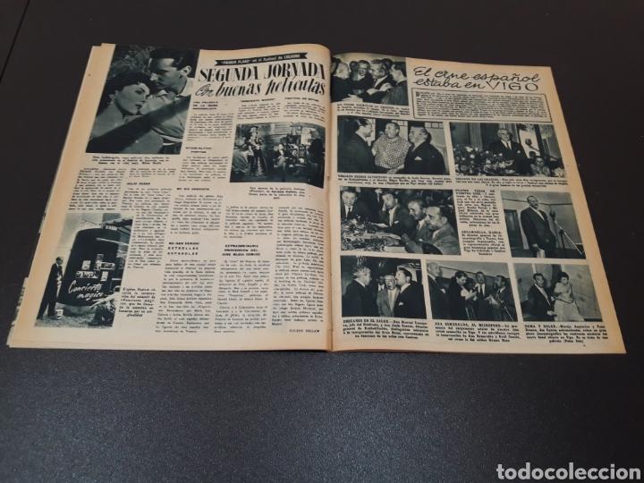 Cine: LUISA ORTEGA, GARY COOPER, MERLE OBERON, ANA MARISCAL, RAFAEL DURAN. 1953 - Foto 12 - 183664237