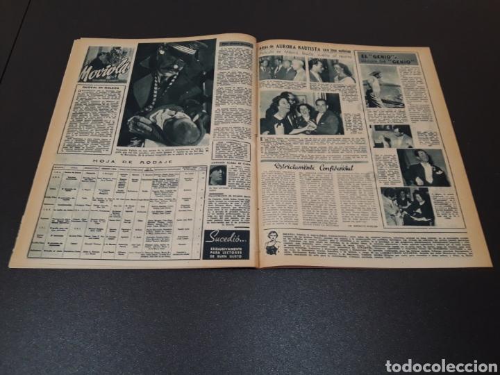 Cine: LUISA ORTEGA, GARY COOPER, MERLE OBERON, ANA MARISCAL, RAFAEL DURAN. 1953 - Foto 13 - 183664237